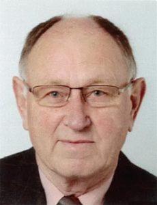 Firmengründer Johann Distler